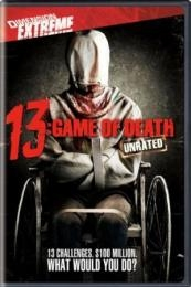 Nonton Film 13: Game of Death (2006) Subtitle Indonesia Streaming Movie Download