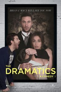 Nonton Film The Dramatics: A Comedy (2015) Subtitle Indonesia Streaming Movie Download