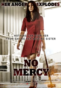 Nonton Film No Mercy (2019) Subtitle Indonesia Streaming Movie Download