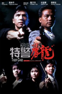 Nonton Film Tiger Cage (1988) Subtitle Indonesia Streaming Movie Download