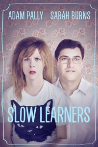 Nonton Film Slow Learners (2015) Subtitle Indonesia Streaming Movie Download