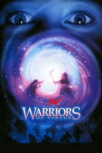 Nonton Film Warriors of Virtue (1997) Subtitle Indonesia Streaming Movie Download