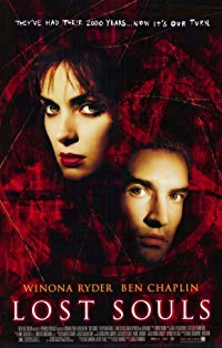 Nonton Film Lost Souls (2000) Subtitle Indonesia Streaming Movie Download