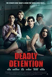 Nonton Film The Detained (2017) Subtitle Indonesia Streaming Movie Download
