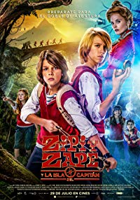 Nonton Film Zip & Zap and the Captain's Island (2016) Subtitle Indonesia Streaming Movie Download