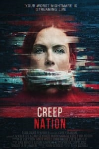 Nonton Film Creep Nation (2019) Subtitle Indonesia Streaming Movie Download